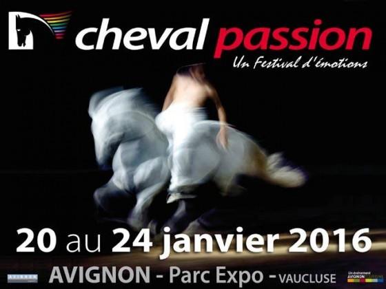 affiche-Cheval-Passion-2016